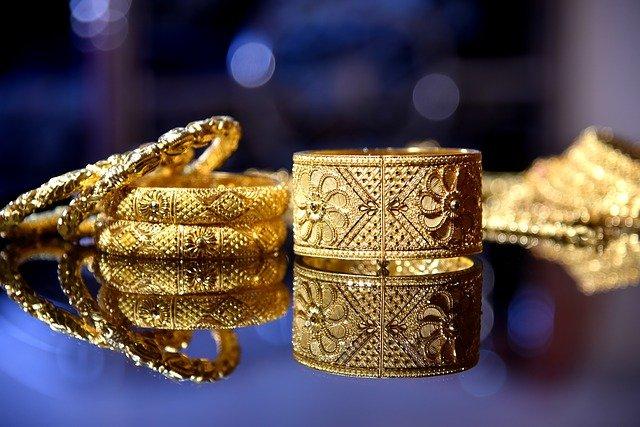 La meilleure méthode pour vendre vos bijoux en or