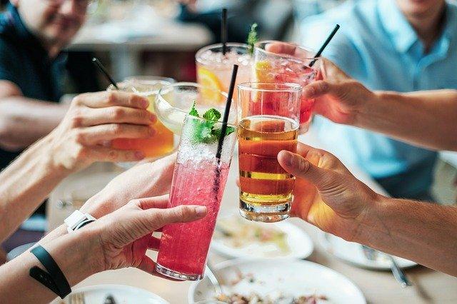 Pourquoi contrôler la consommation d'alcool pour perdre du poids ?