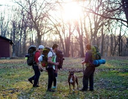 Conseils : les préparatifs pour un camping en famille